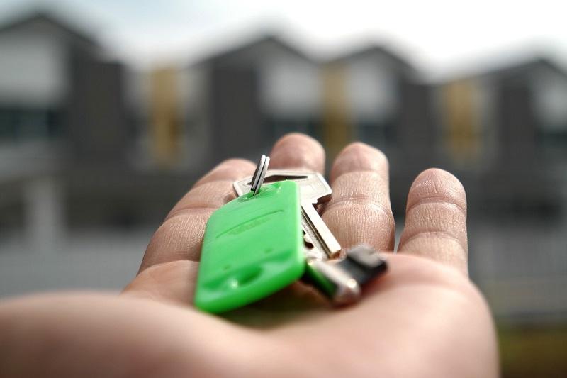 conclure une vente immobilière à Florac