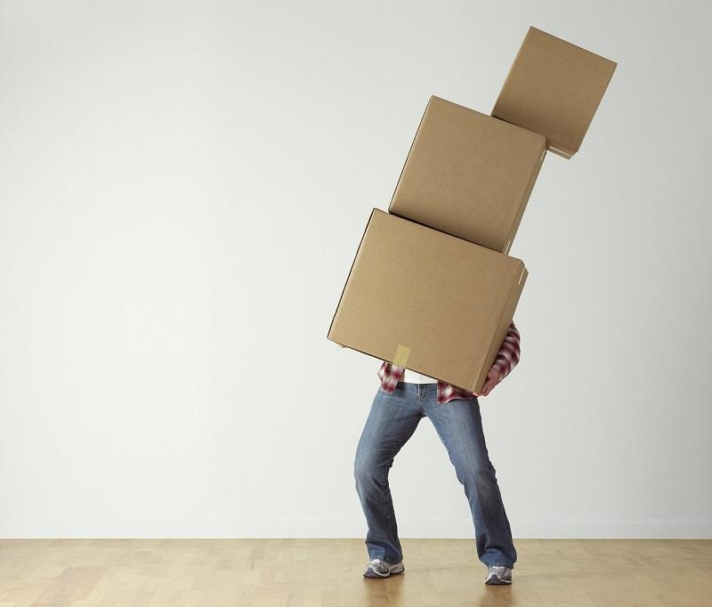 préparer votre déménagement à La Canourgue