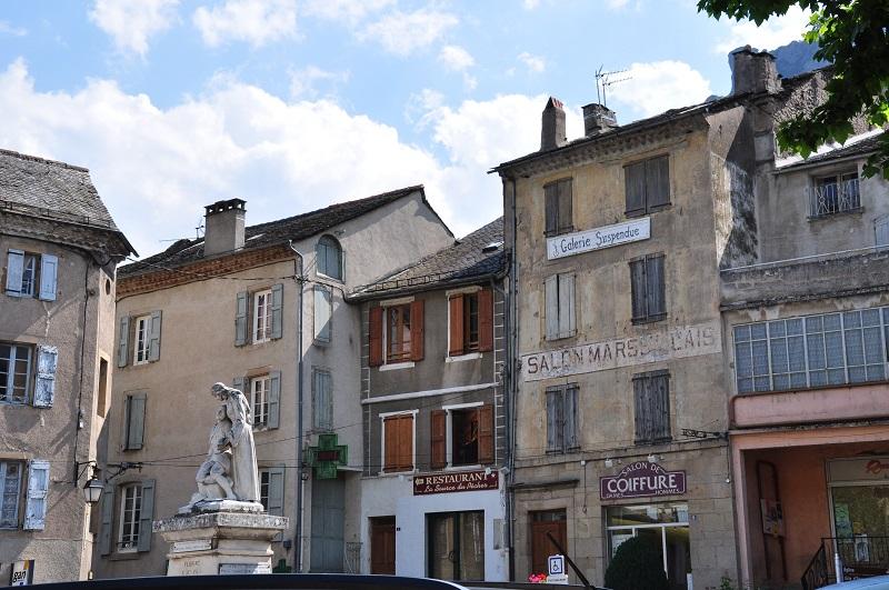 vendre un logement meublé à La Canourgue