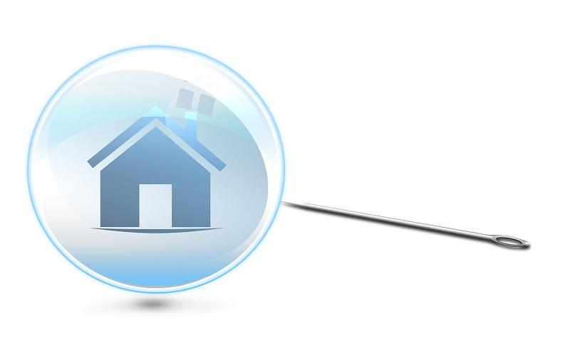 vente immobilière à La Canourgue