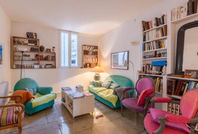 dossier de vente immobilière à La Canourgue