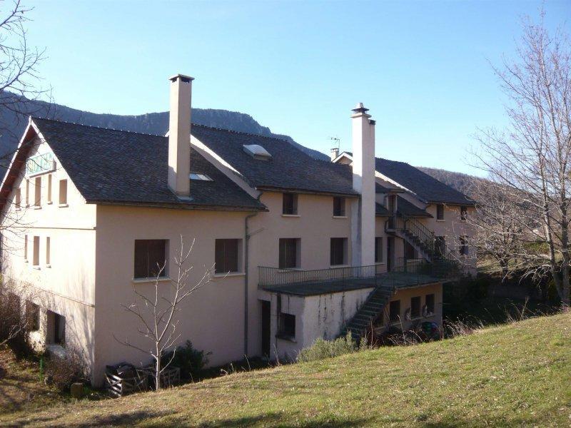 location vente d'un logement à Florac