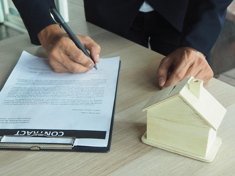 assurance emprunteur à Florac