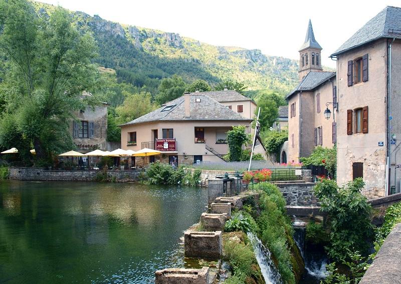 montant du loyer à Florac