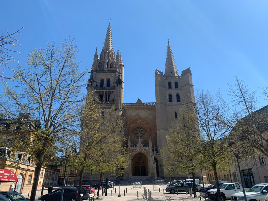 cathedrale mende